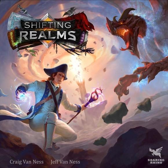 Shifting Realms (HPSRE10101)