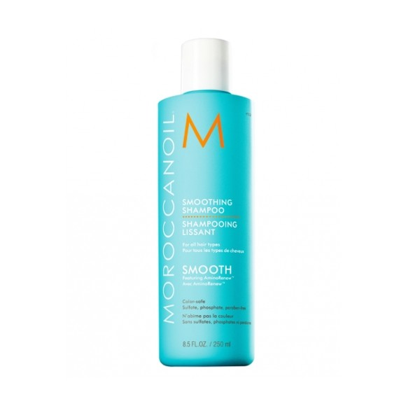 MOROCCANOIL - Smoothing Shampoo 250 ml