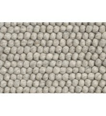 HAY - Peas Carpet 80 x 140 cm. - Soft Grey (501181)