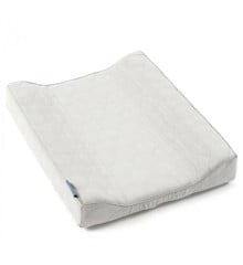 Smallstuff - Changing Pad - Soft Grey