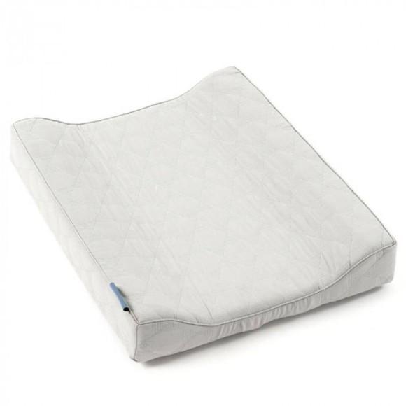 Smallstuff - Changing Pad - Soft Grey