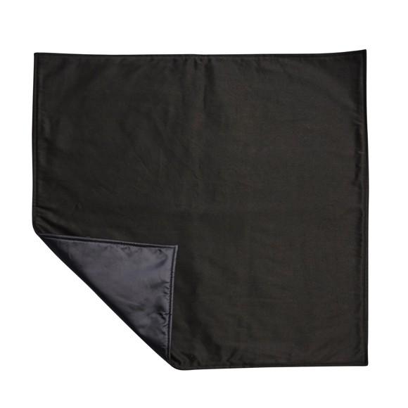 RadiCover - Anti-Radiation Surfer Blanket - Black