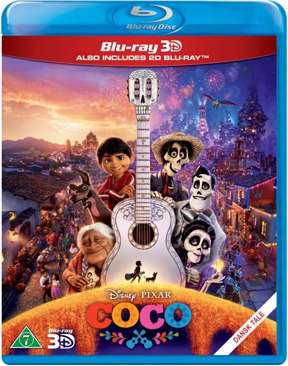 Coco - Pixar #19