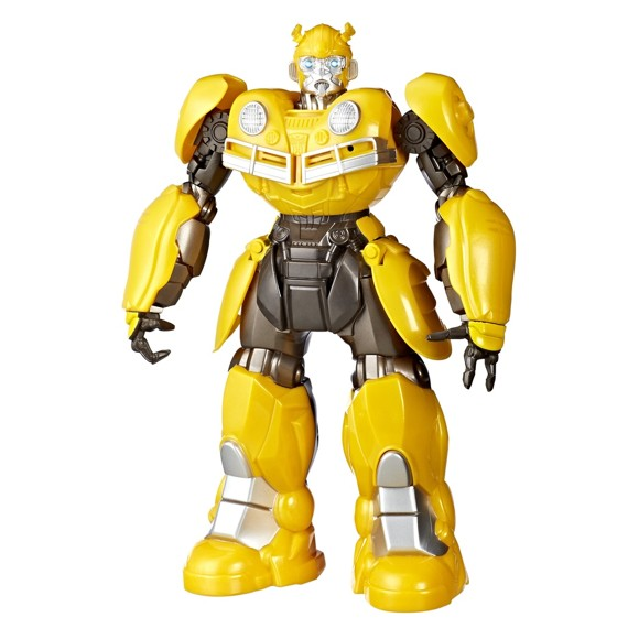 Transformers: Bumblebee - DJ Bumblebee - 25 Cm (E0850)