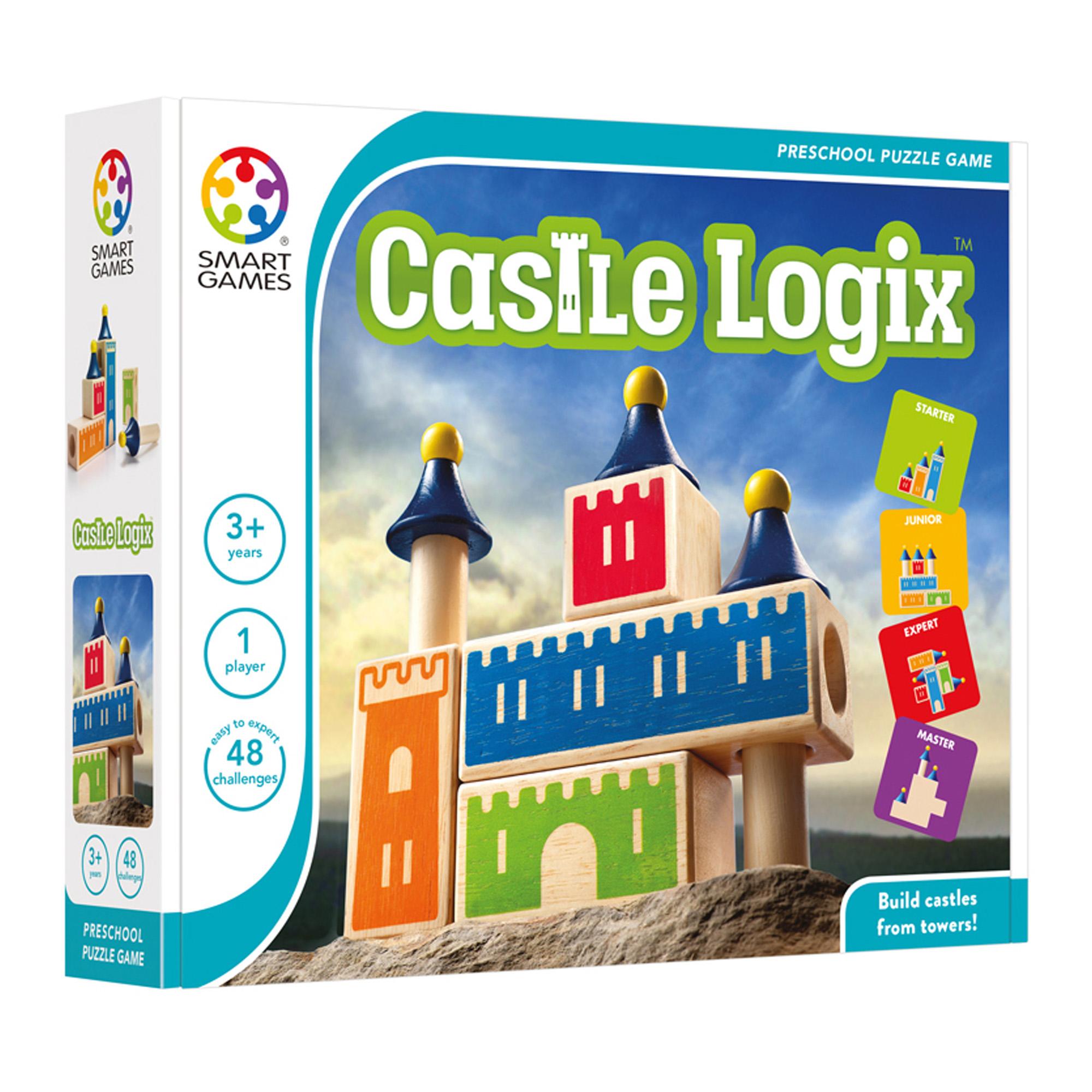 Smart Games - Castle Logix (SG030)