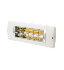 Solamagic - 2000 Premium+ w/switch White - New
