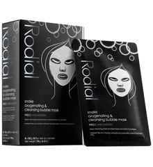 Rodial - Snake Bubble Mask 8 Pcs