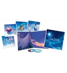 Disney's Frozen - Blu ray -(Big sleeve edt)