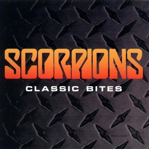 Scorpions/Classic Bites - CD