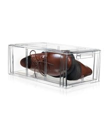 Nomess Copenhagen - Clear Drawer NO. 2 - Big Shoe (10001)