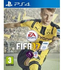 FIFA 17 (Nordic)