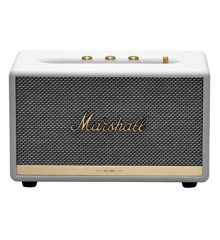 Marshall - Acton II Portable Speaker White
