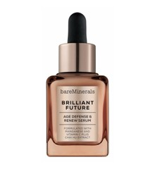 bareMinerals - Brilliant Future Age Defense & Renew Serum 30 ml