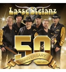 Lasse Stefanz/50Th Anniversary - CD
