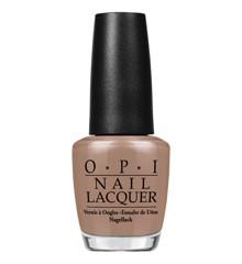 OPI - Nail Polish 15 ml - Over the Taupe