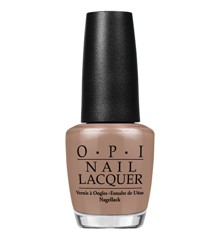 OPI - Neglelak 15 ml - Over the Taupe