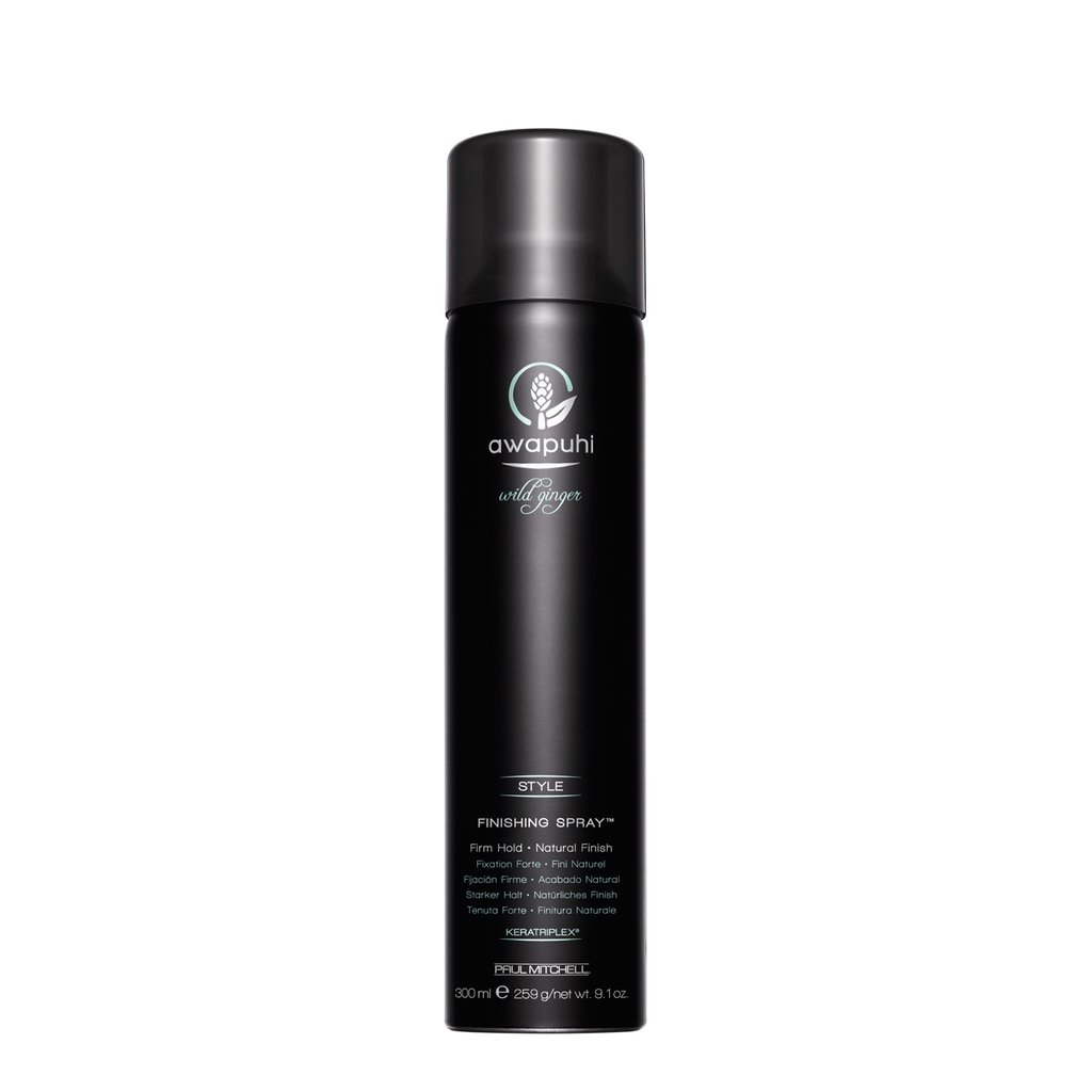 Paul Mitchell - Awapuhi Wild Ginger Finishing Spray 300 ml