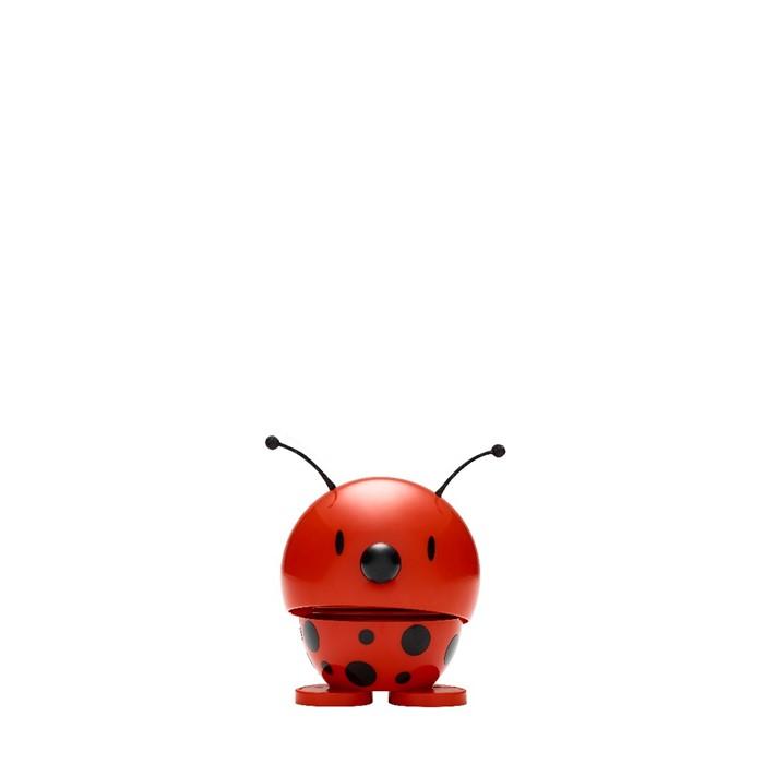 Hoptimist - Aminal - Ladybird