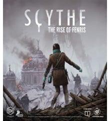 Scythe - The Rise of Fenris (STM637)