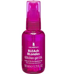 Lee Stafford - Bleach Blondes Golden Girl Oil 50 ml