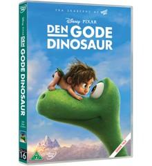 Den Gode Dinosaur Pixar #16