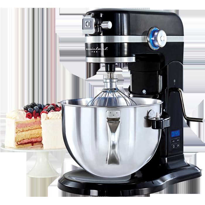 Electrolux - EKM6000 AssistentPRO Kitchen Machine