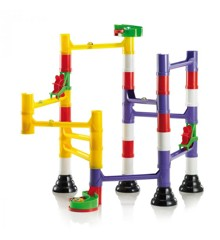 Quercetti - Marble Run - Basic (28653500)