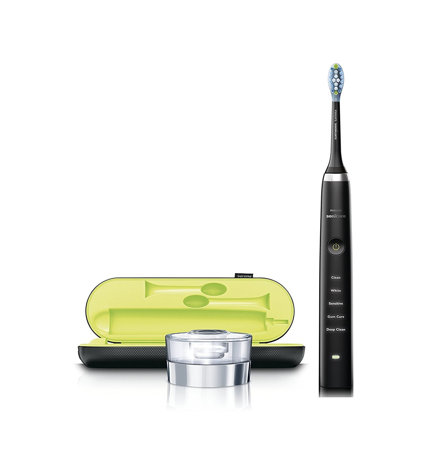 Buy Philips Sonicare DiamondClean Electric Toothbrush (UK 2