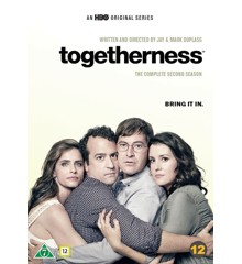 Togetherness - Season 2 - DVD