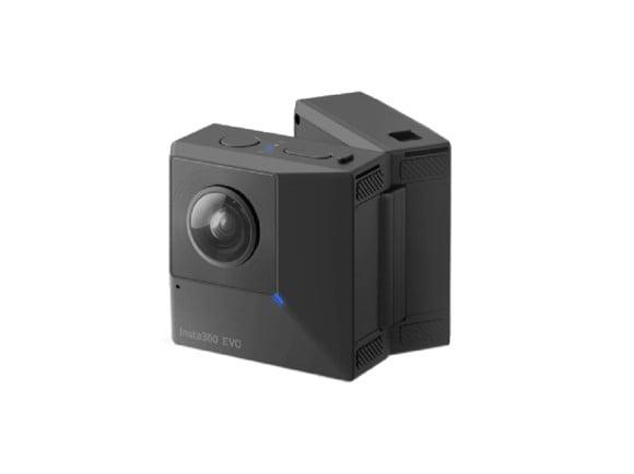 CINONEX  - Insta360 EVO Action 360 °