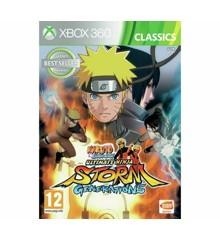 Naruto Shippuden: Ultimate Ninja Storm Generations (Classic)