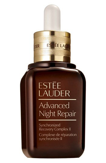 Estée Lauder - Advanced Night Repair  Synchronized Recovery Complex Serum II 50 ml.