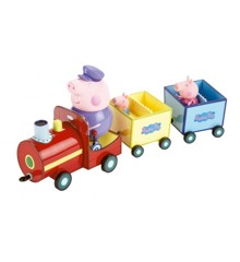 Peppa Pig - Grandpa Pigs Train (39310)