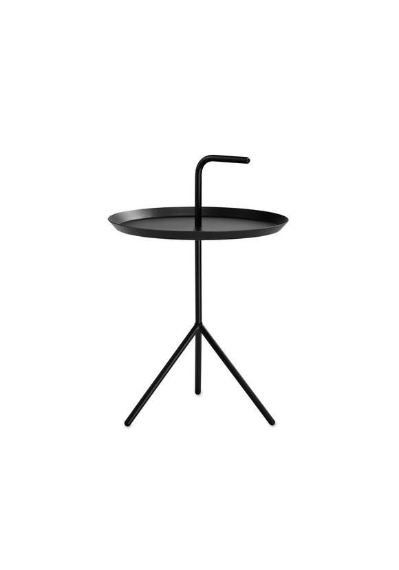HAY - DLM Table - Black (102471)