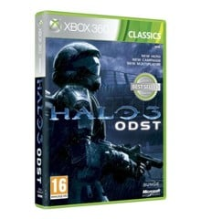 Halo 3: ODST (Nordic) (Classic)