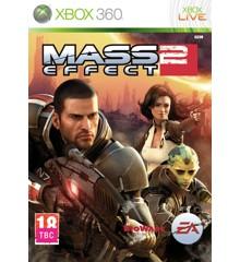 Mass Effect 2 (Nordic)