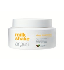 milk_shake - Argan Oil Deep Treatment 200 ml