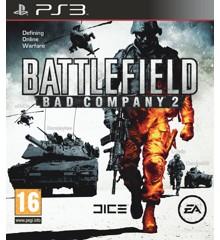 Battlefield: Bad Company 2 (TWO) (Nordic)