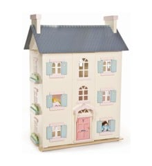 Le Toy Van - Cherry Tree Hall Dukkehus (LH150)
