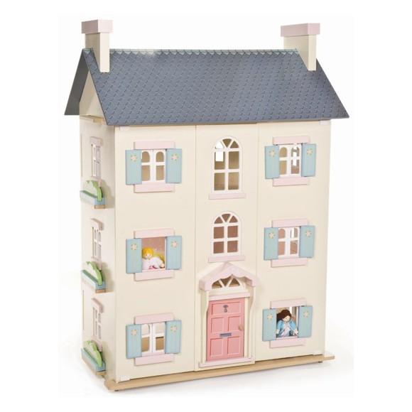 Le Toy Van - Cherry Tree Hall Dukkehus (LH150)