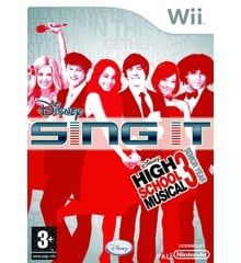 High School Musical 3: Sing it No Microphone (Solus)