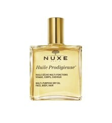 Nuxe - Huile Prodigieuse Face and Body Oil 100 ml