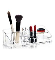 Nomess Copenhagen - Clear Makeup Organizer (12010)