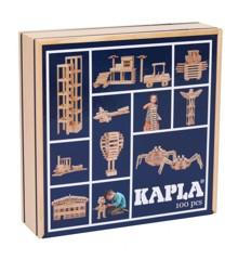 Kapla bricks 100 pcs (kapla100)
