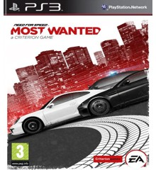 Need for Speed Most Wanted (2012) (Nordic)