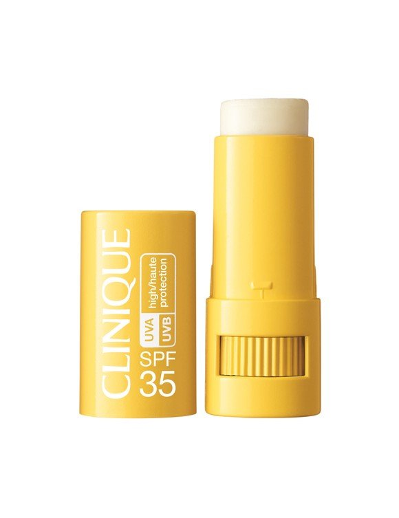Clinique - Sun targeted protector stick SPF35 6 gr. /Skin Care