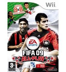 FIFA 09 (DK)