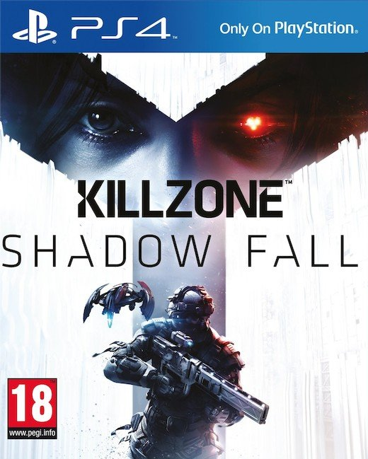 Killzone: Shadow Fall (Nordic)