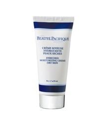 Beauté Pacifique - Moisturizing Creme für trockene Haut 50 ml (Tube)