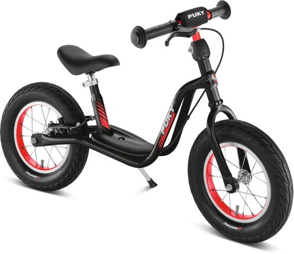 PUKY - Balancebike LR XL (3+) - Black (4068)